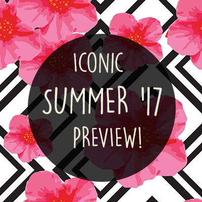 ICONIC kicks off the Summer'17 in Sizzlin' Style!