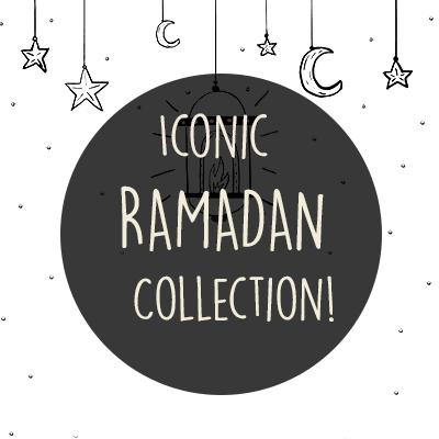ICONIC 2017 Ramadan Collection