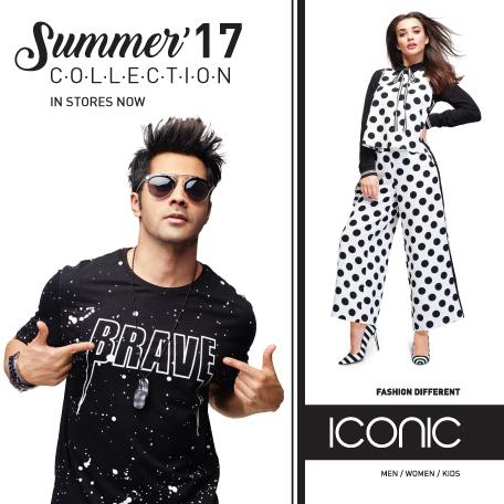 ICONIC Summer'17