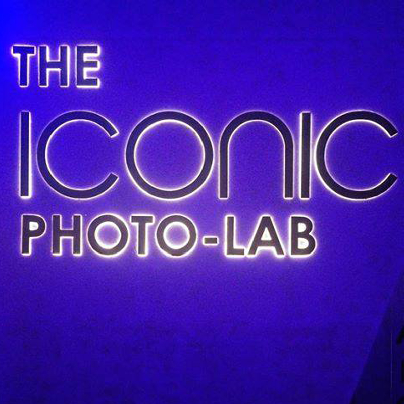 ICONIC Photo Lab