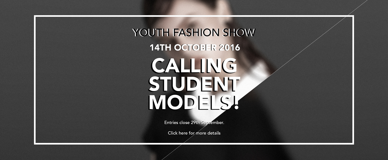 Iconic Youth Fashion Show